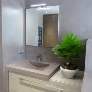 10-mr-et-mme-huchet-sallle-de-bain-beton-cire-agrandissement-maison-st-malo-du-bois