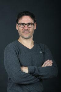 Nicolas Pineau